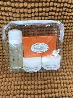 Kojic white inf set