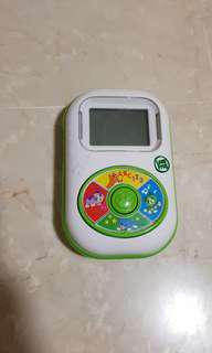[Pre-Owned] Leapfrog music mobile phone