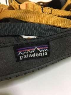 Patagonia climbing perfomance footwear