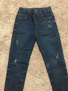 NEW Seed ( PDI ) jeans