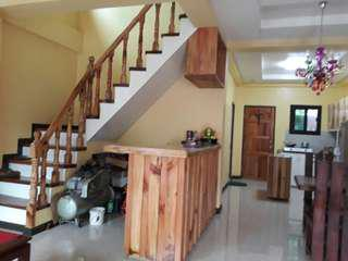 Brand New House and Lot Ready For Occupancy in Baguio City For Sale