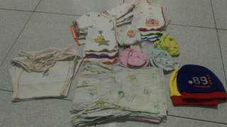 #maucoach - Perlengkapan bayi newborn