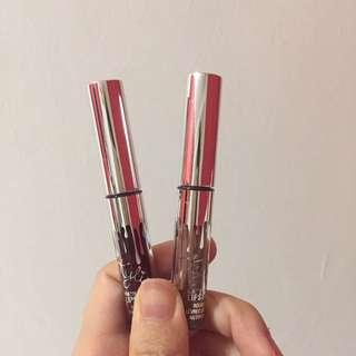 BN Authentic Kylie Cosmetics Mini Lipstick