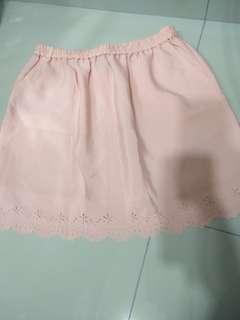 MANGO Skirt with pocket