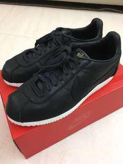 Nike Classic Cortez 黑色 運動鞋