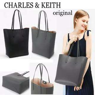 Charles and Keith Original