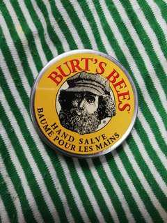 Burt's Bees Hand Balm