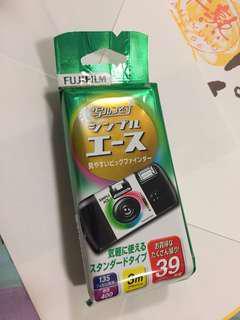 一次性菲林相機