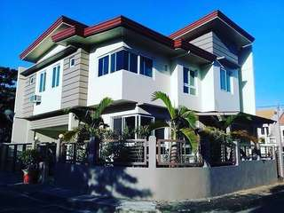 House and lot along Marcos Highway Antipolo