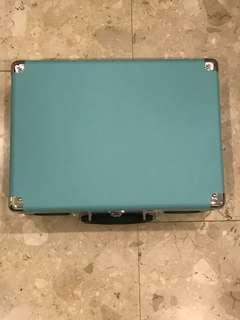 Vintage Stereo Turntable