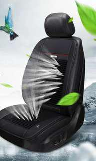 Ventilated car seat for all cars