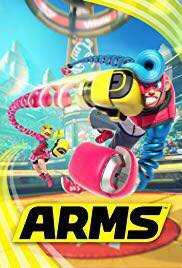收Switch Arms