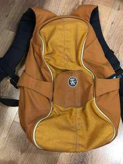 Authentic Crumpler Backpack