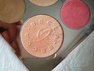 Becca X Chrissy Teigen Glow Palette