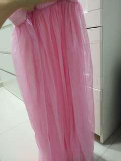 Tutu Skirt PINK