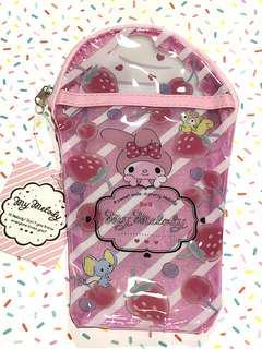 Sanrio My Melody Pen case