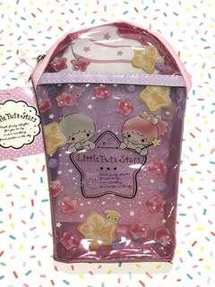 LTS little Twin stars pen case