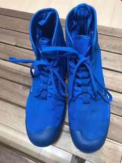 PALLADIUM 軍靴 日本購入