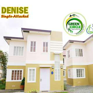 house and lot (rent to own)