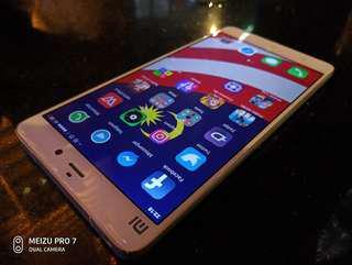 Xiaomi Mi Note 3/64