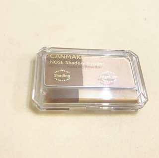 Canmake 鼻影粉