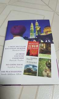 Reader's Digest - Select Editions (4 books in 1 volume)
