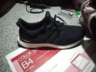 Sepatu Adidas Ultraboost 3.0 Original Asli 100% bukan oem ke dll