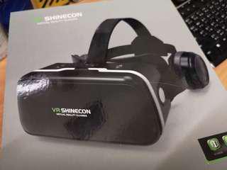 VR 眼鏡