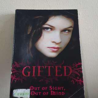 Gifted by Marilyn Kaye