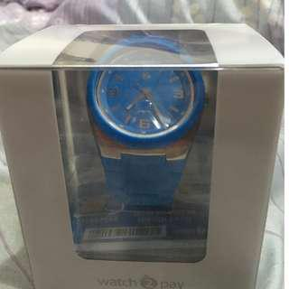 Touch n Go Smart Watch