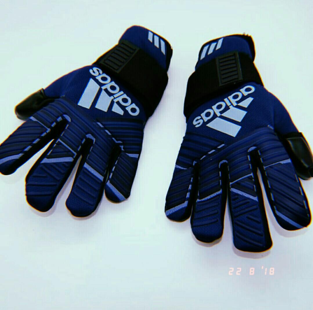 promo code 940fd 5e491 Adidas Ace Trans Pro Goalkeeper Gloves