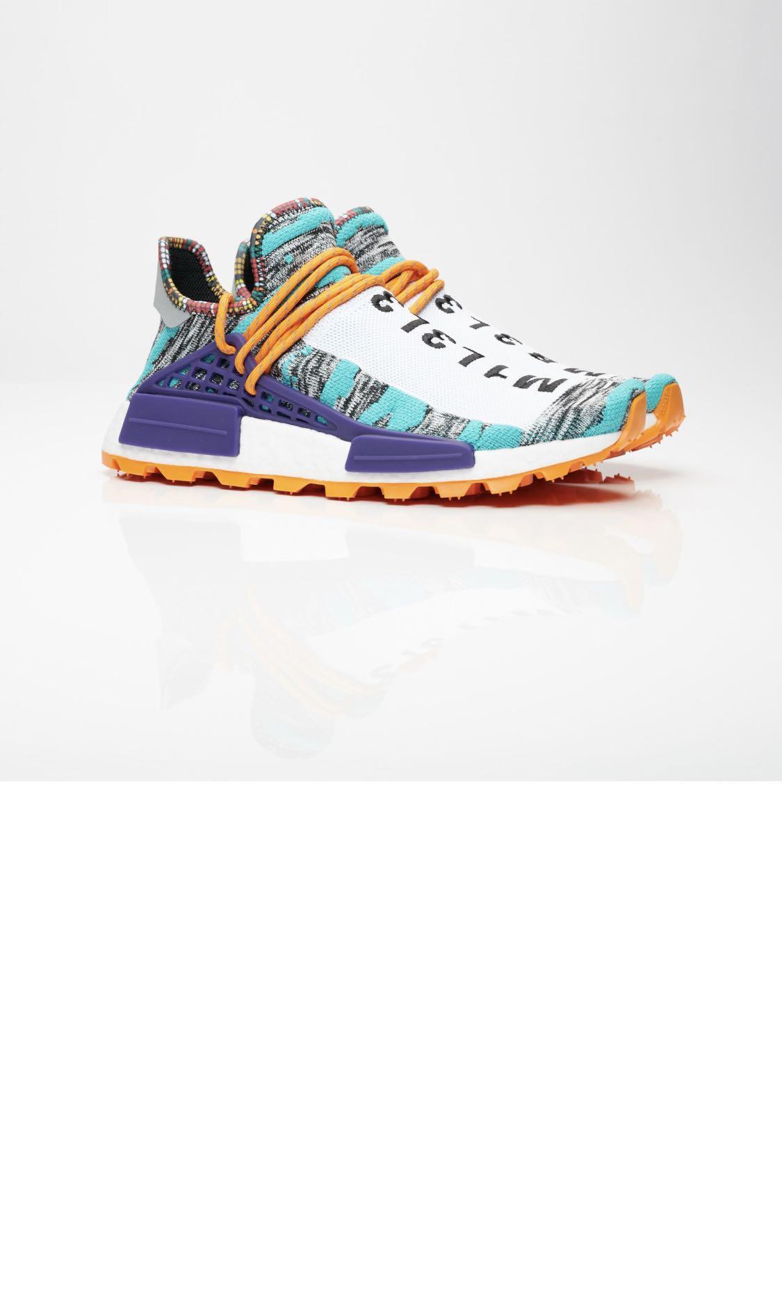 f4a13d31a346c Adidas Solar HU NMD x Pharrell Williams