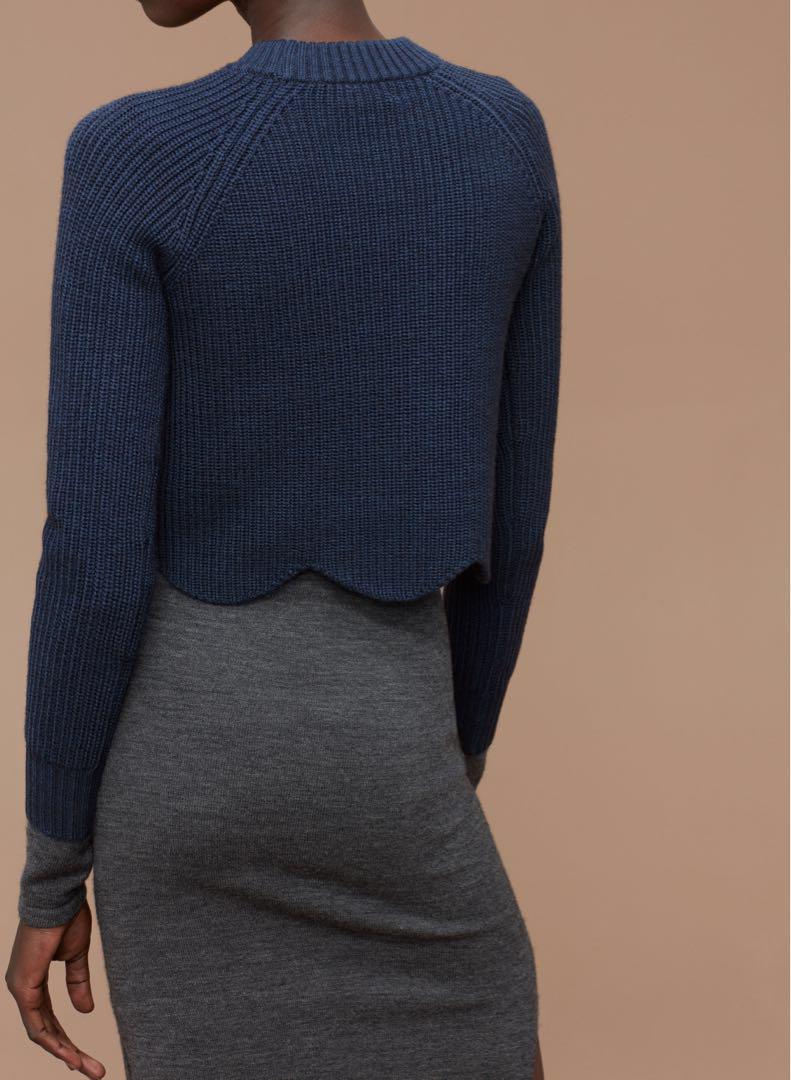 Aritzia's Sardou Sweater