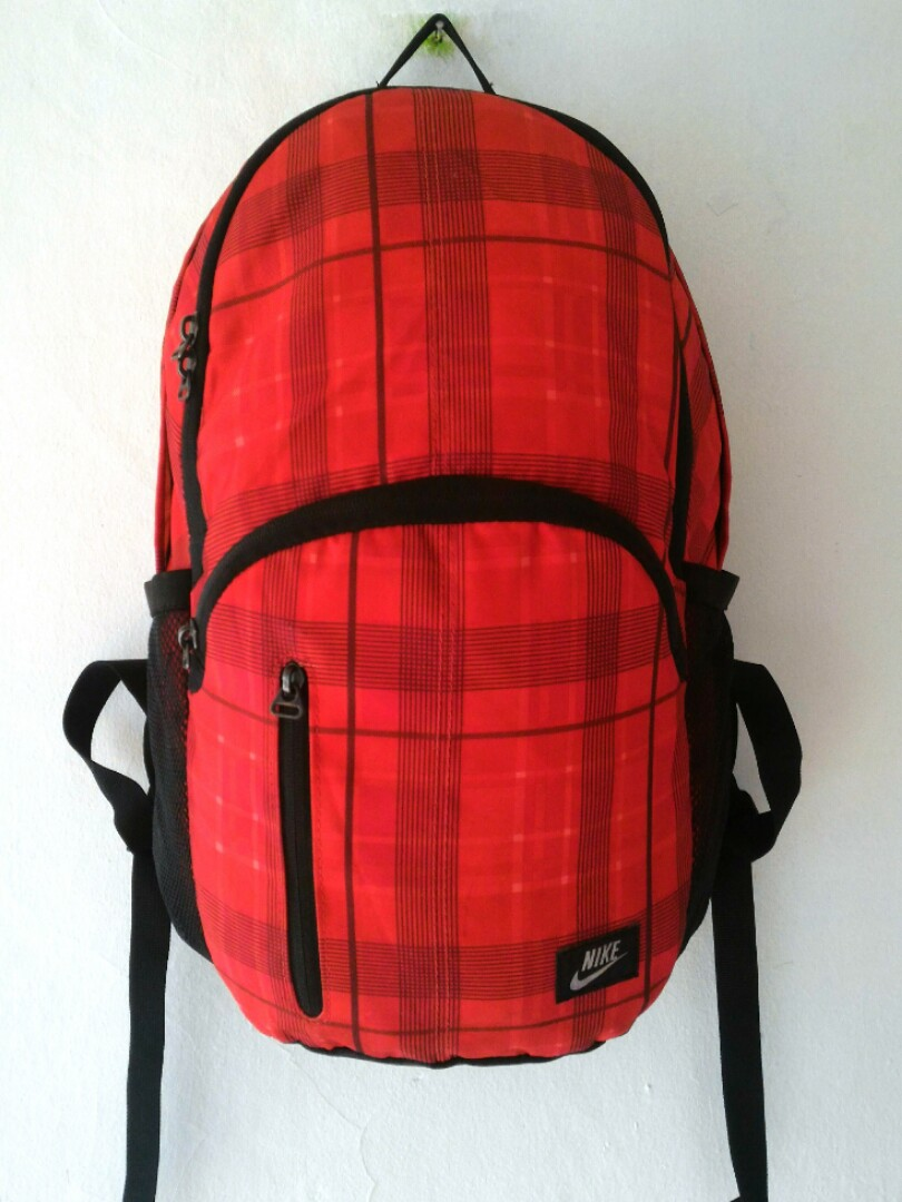 Bissmillah For Sale Backpack Nike Original 4 Slott + Slott Laptop + Multi  Slott Slide 👉 For Detail f56bcc11dc