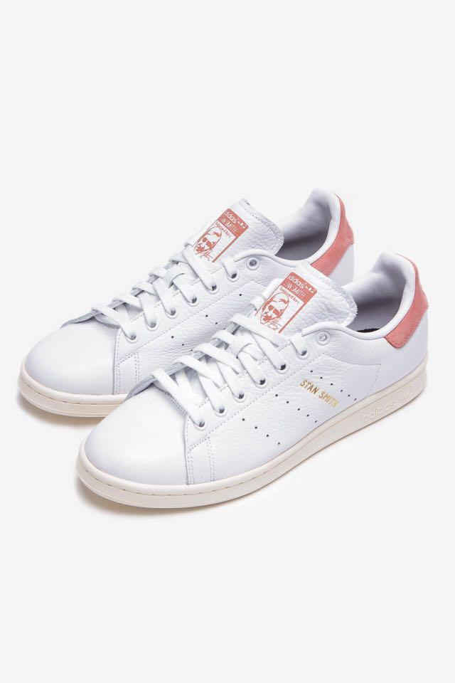 online retailer a94ee d7a09 Brand New Adidas Stan smith limited edition Pink, Women's ...