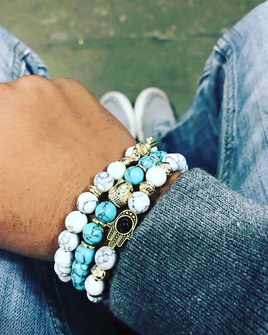 Buena Vida Bracelets