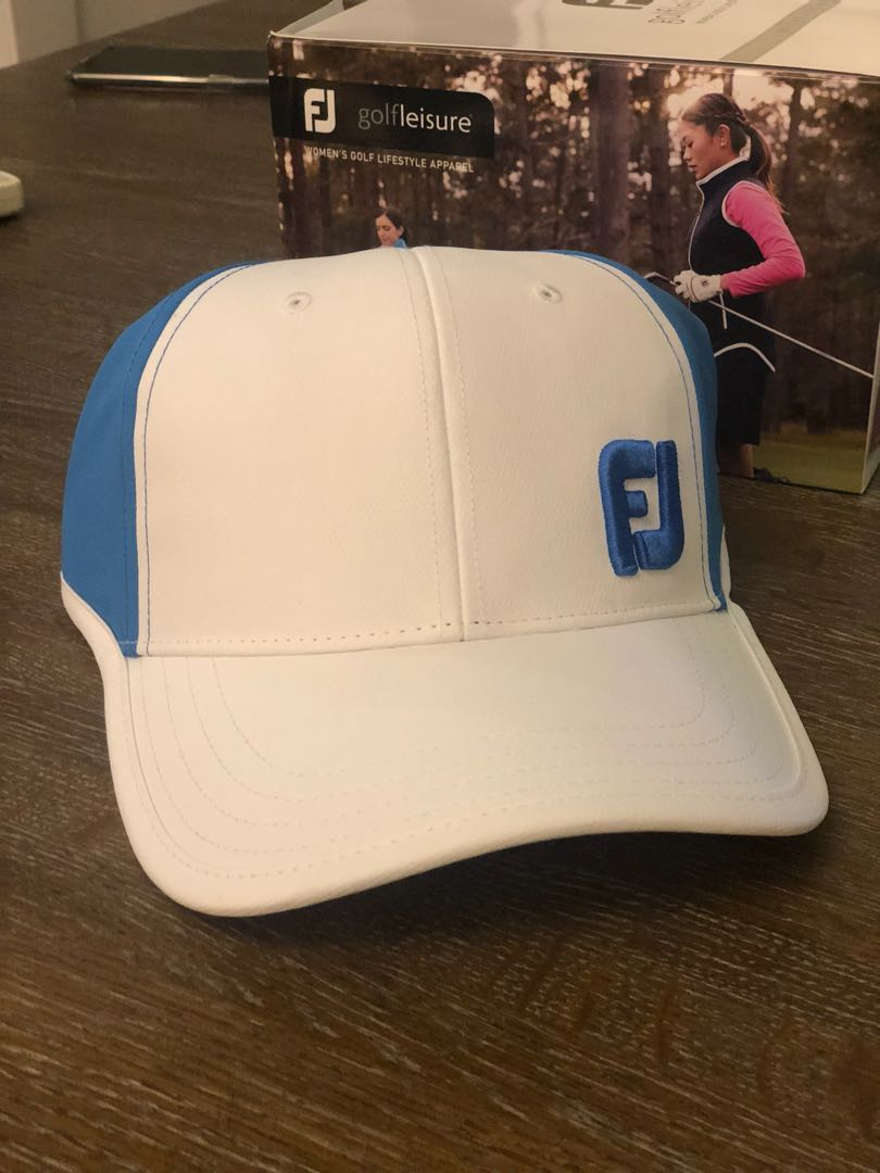 FootJoy Ladies Golf Hat cce04a77375