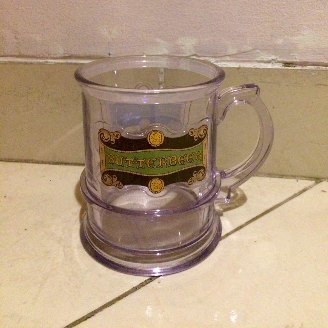 Mug Potter Butterbeer Harry Potter Butterbeer Mug Potter Butterbeer Harry Harry wkn08XOP