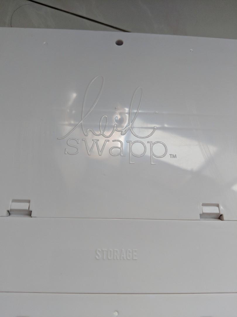 Heidi Swapp Light Box