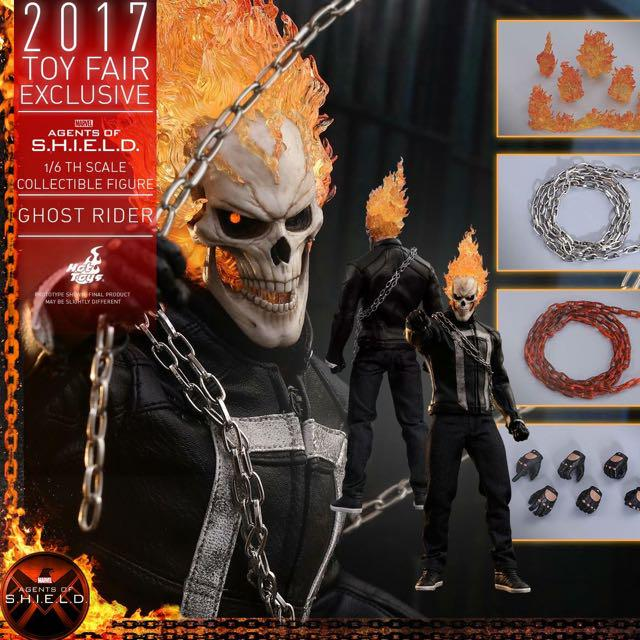 Hot Toys MMS TMS005 DX12