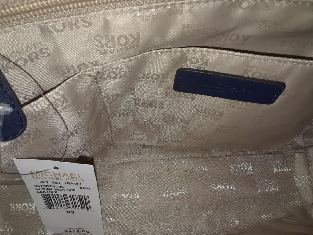 Michael Kors brand new purse
