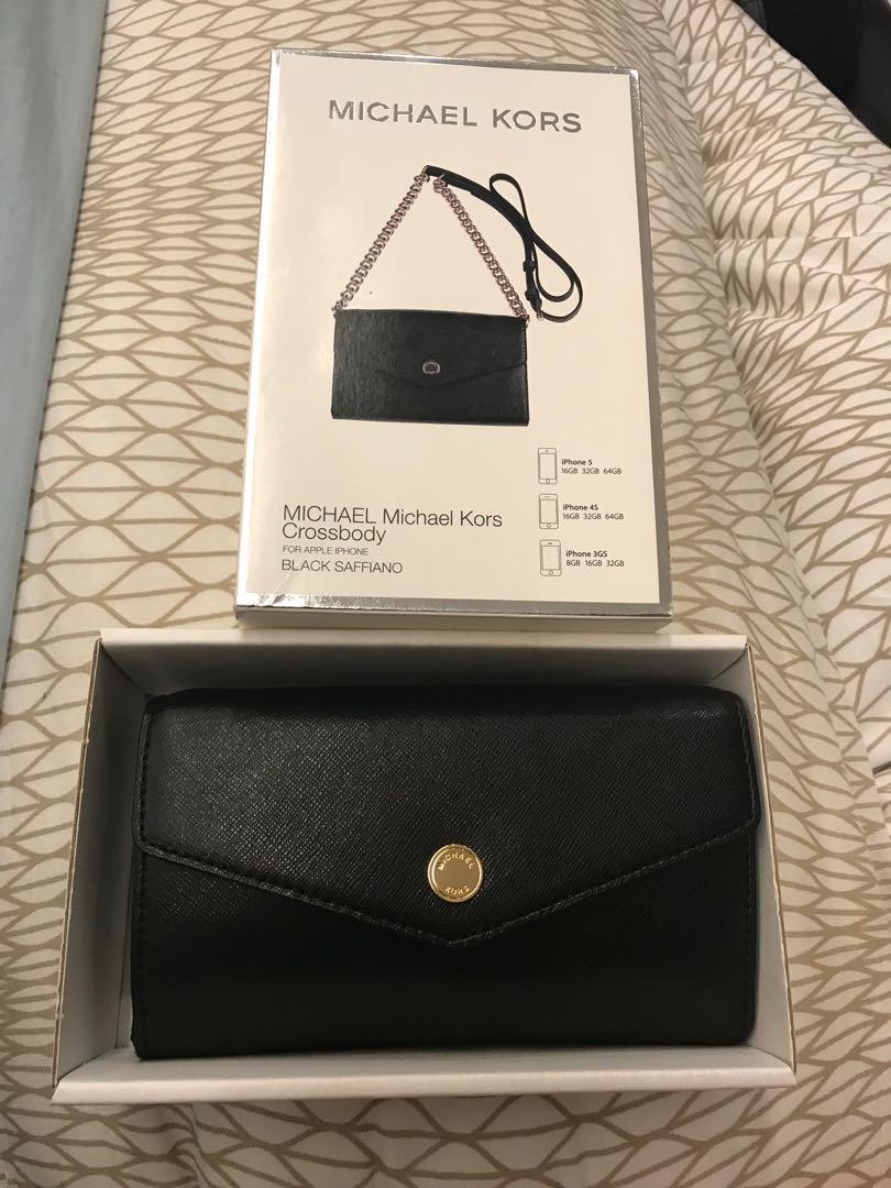 5a7b81abc7f0 Michael Kors Sling Bag (Price reduced)