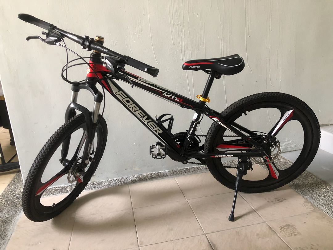 23c022664b1 Mountain bike for kids, Bicycles & PMDs, Bicycles, Mountain Bikes on ...
