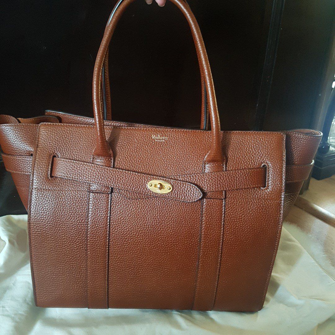 Mulberry Bayswater Authentic 7754b6aa42622