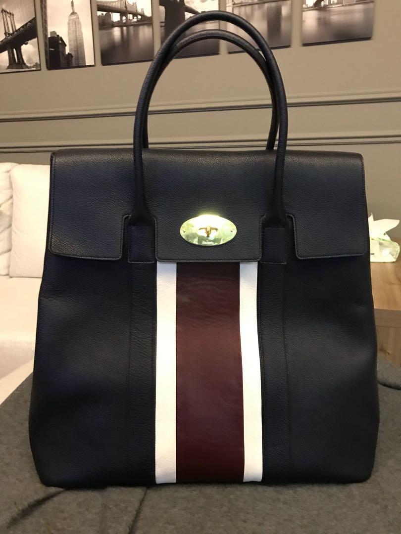 Mulberry Bayswater Oversized Bag 6e60809339e64