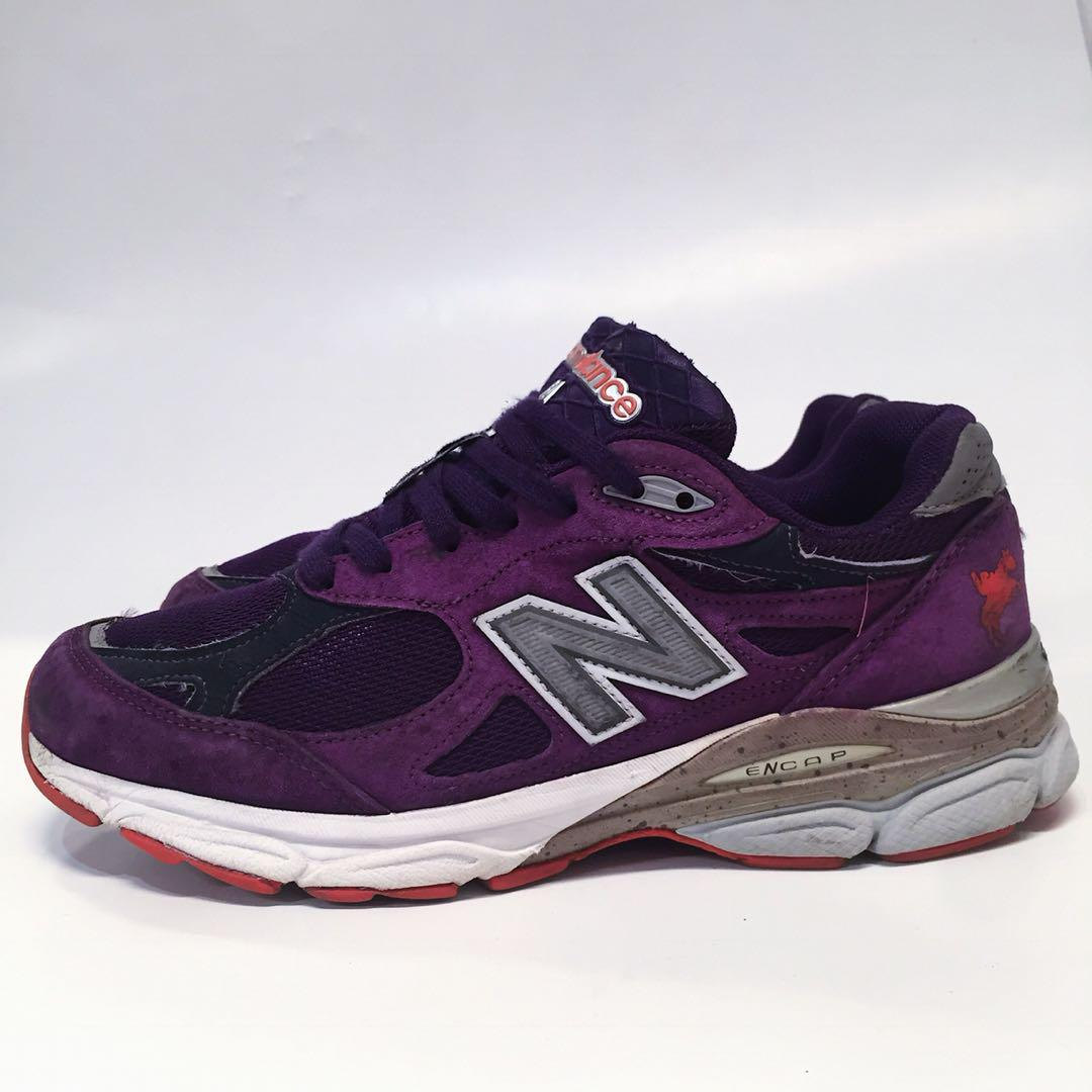 New balance 990 v3 'boston marathon