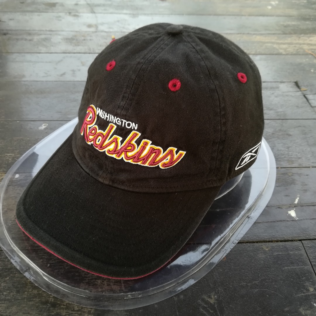 NFL Washington Redskins Cap d75ddd29c6