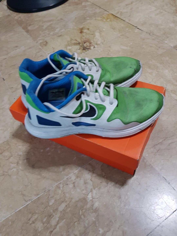 8f93dc6b0d40 Nike Lunar Flow(Gym