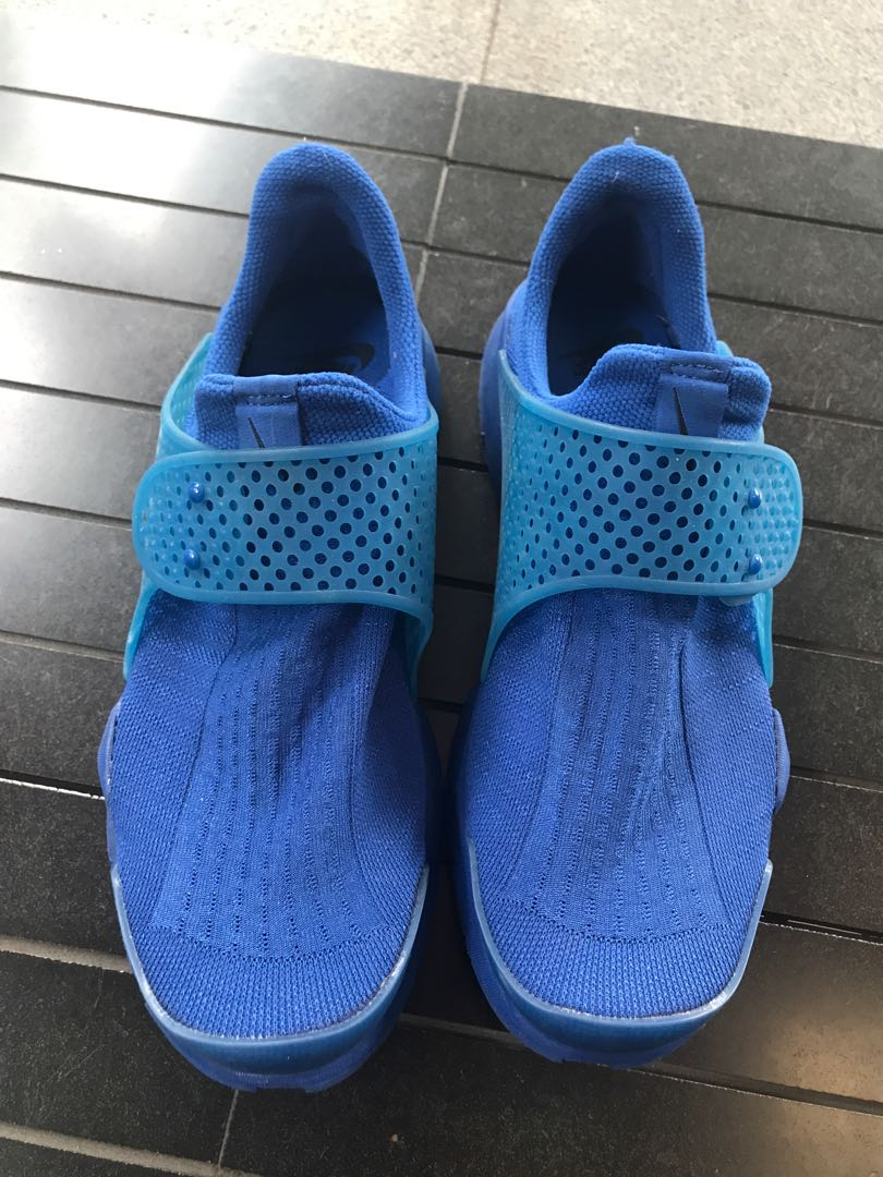1088f995 Nike Sock Dart Independence Day Blue, Men's Fashion, Footwear ...