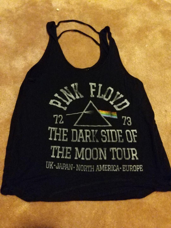 Pink Floyd Tank Top